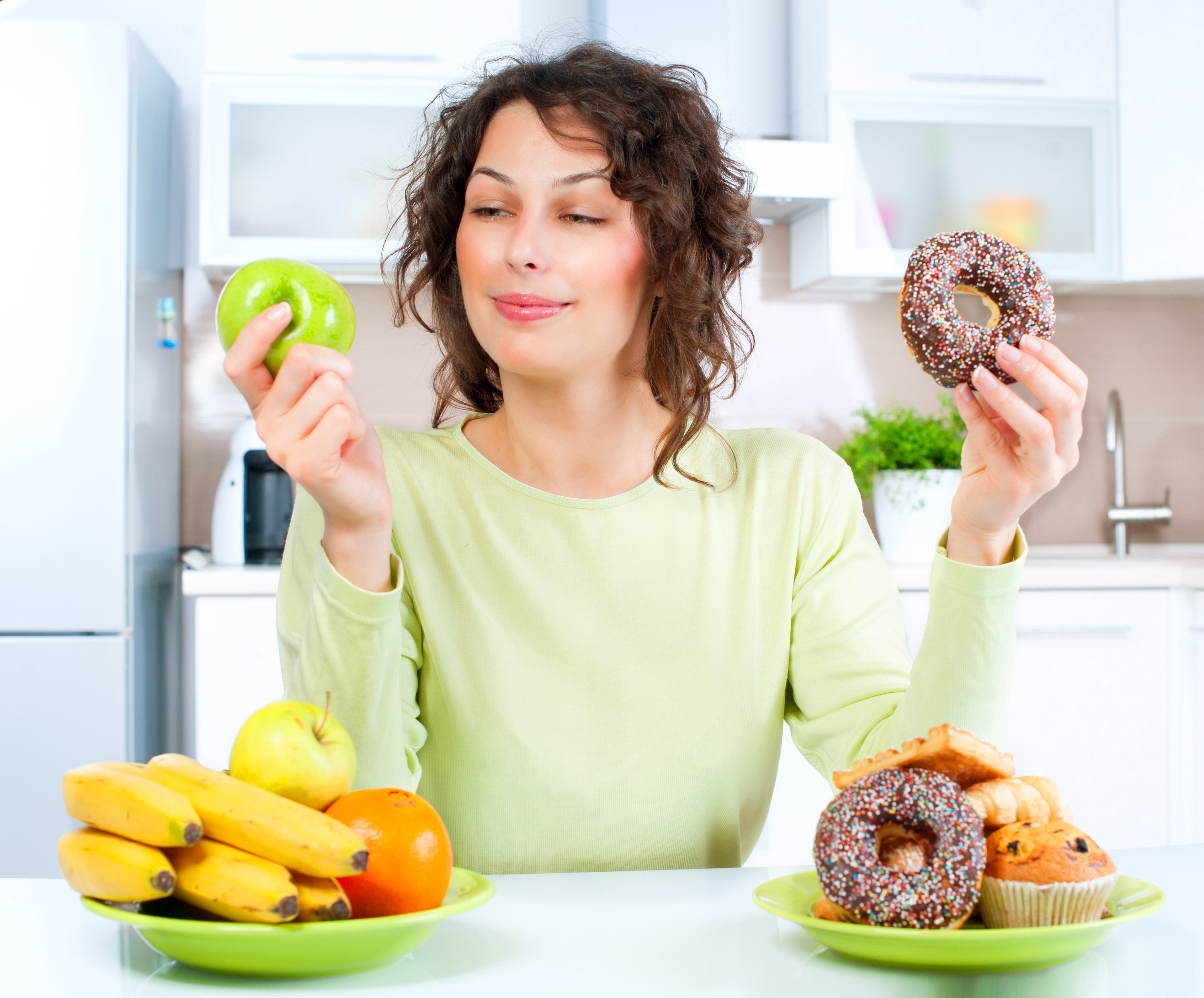 Healthy Eating Habits to Last a Lifetime