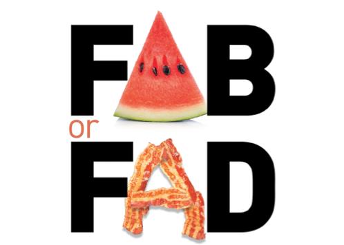 Fab or Fad?